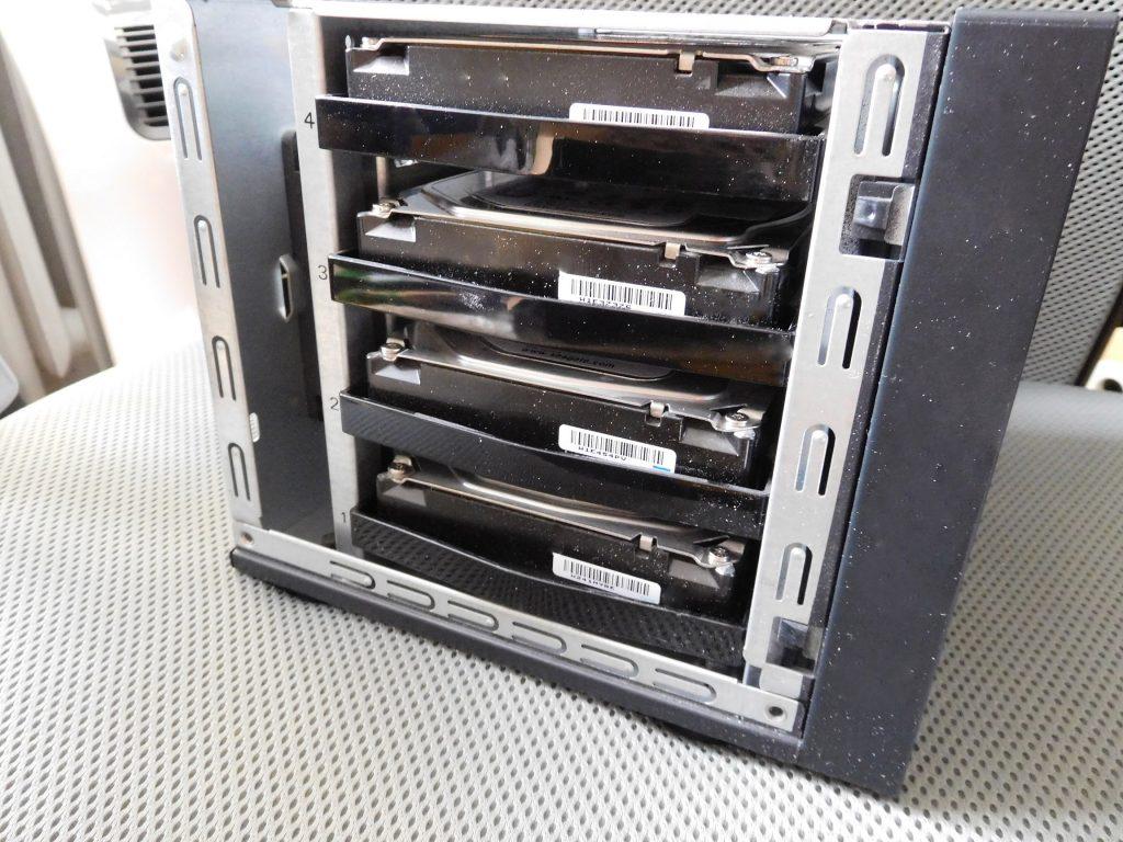 Odzyskiwanie danych RAID